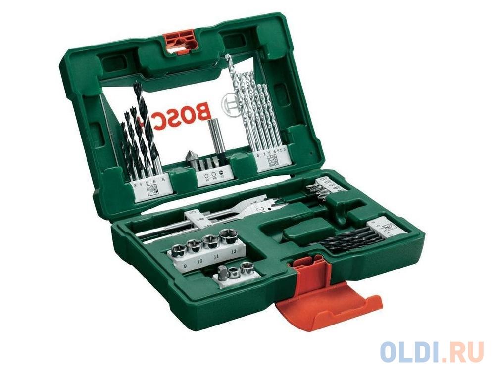 Набор принадлежностей Bosch V-line 41шт 63060238/2607017316