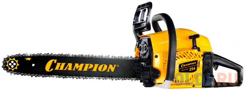 Бензопила Champion 254-18.