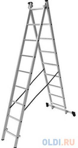 Лестница Олимп 1220209A 9 ступеней.