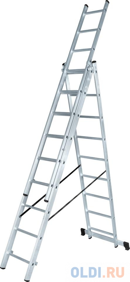 Лестница Олимп 1230306A 6 ступеней.