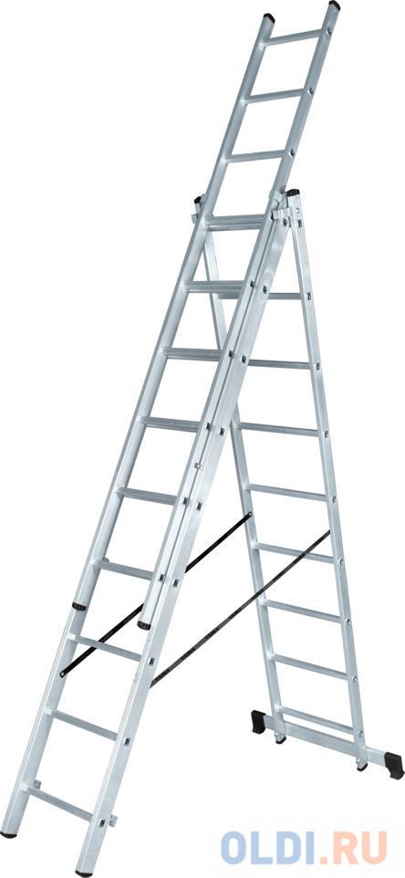 Лестница Олимп 1230312A 12 ступеней.