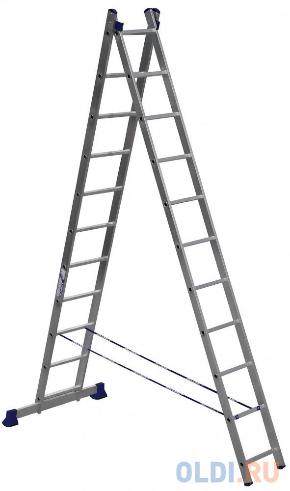 Лестница Олимп 1220210A 10 ступеней.