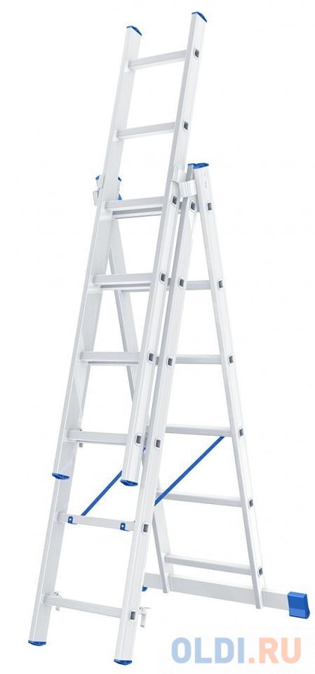 Лестница Сибртех 97816 6 ступеней