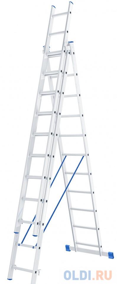 Лестница Сибртех 97822 12 ступеней