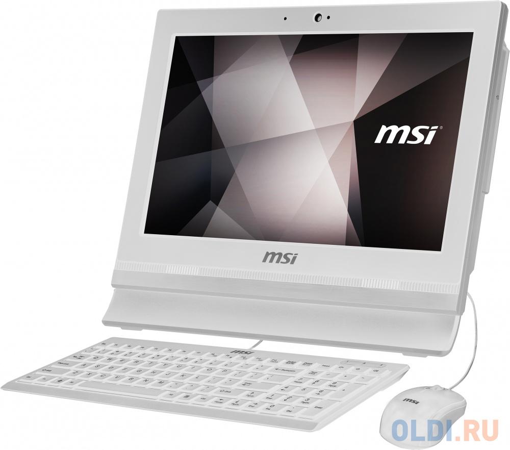 Моноблок 15.6 MSI Pro 16T 7M-081XRU 9S6-A61612-204