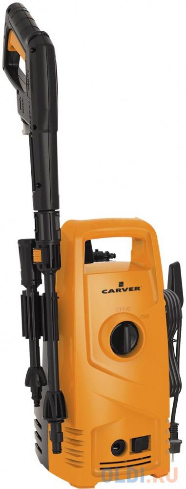 Минимойка Carver CW-1400A 1400Вт