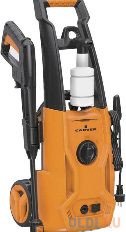Минимойка Carver CW-1400С 1400Вт