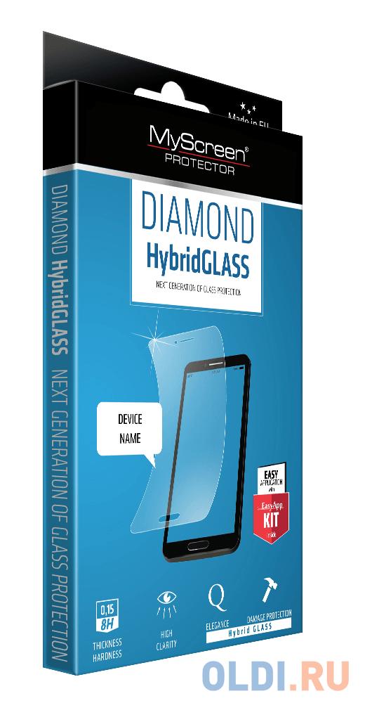 Пленка защитная Lamel гибридное стекло DIAMOND HybridGLASS EA Kit Xiaomi Redmi 5