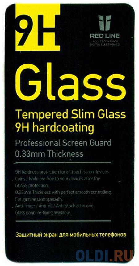 Фото - Защитное стекло Red Line для Microsoft Lumia 540 tempered glass защитное стекло skinbox apple watch 38mm