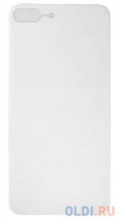 Защитное стекло 3D Partner заднее, белое (9H) для iPhone 8 Plus ПР038502