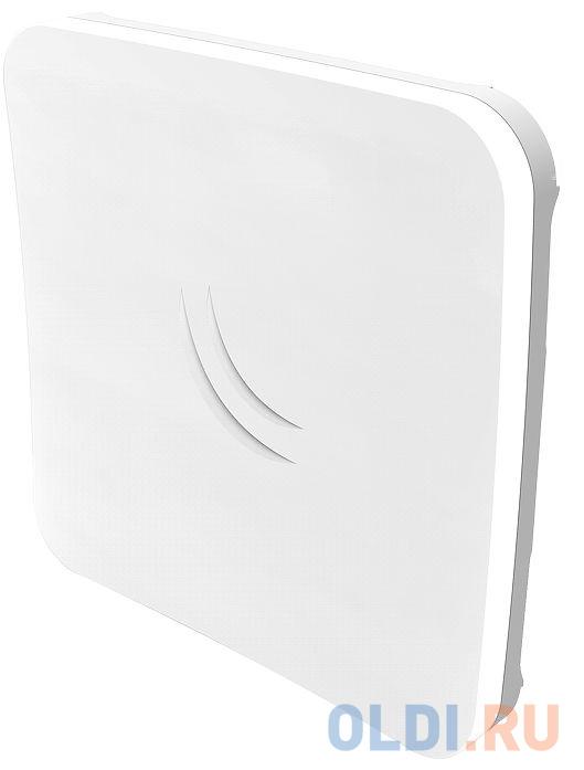 Точка доступа MikroTik RBSXTsq2nD 802.11bgn 2.4 ГГц 1xLAN белый