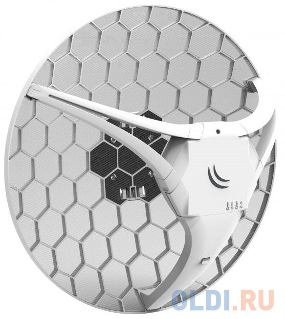 MikroTik RBLHGRR11e-4G Точка доступа  LHG 4G kit (Extra bands) with RouterOS L3.