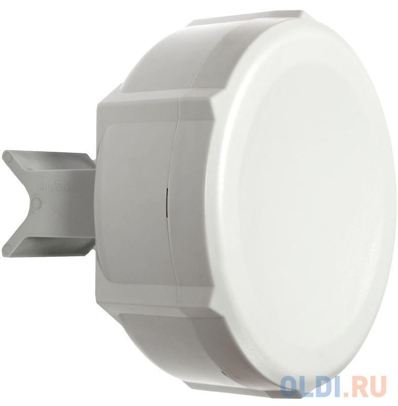 Точка доступа MikroTik RBSXTG-2HND 802.11bgn 300Mbps 2.4 ГГц 1xLAN белый