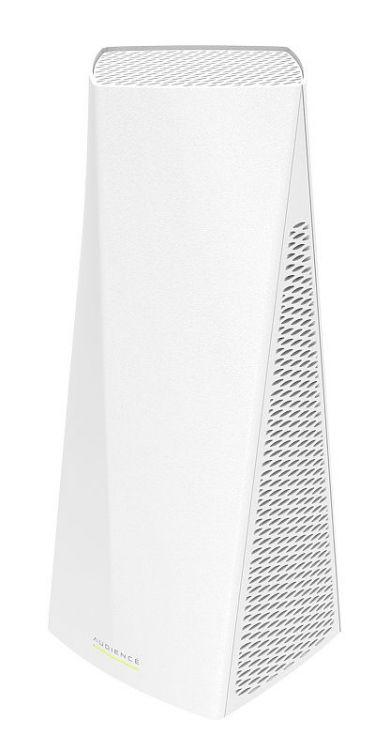 Точка доступа MikroTik Audience 802.11abgnac 1733Mbps 2.4 ГГц 5 ГГц 2xLAN белый RBD25G-5HPacQD2HPnD.