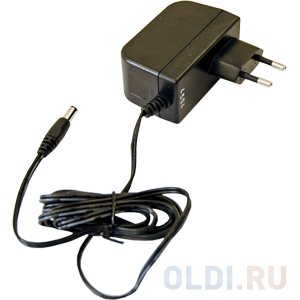 Блок питания Mikrotik 18POW Low power 24V 0.8A power supply