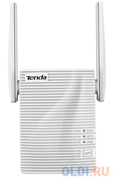 Усилитель сигнала Tenda A301 Универсальный усилитель беспроводного сигнала N300