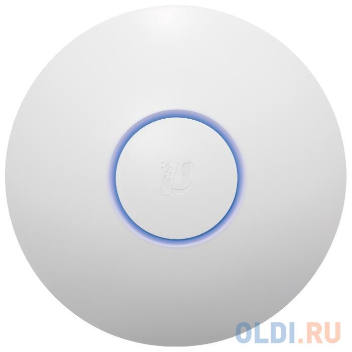 Точка доступа Ubiquiti UAP-AC-HD UniFi AP, AC, High Density точка доступа ubiquiti unifi ap ac pro uap ac pro eu