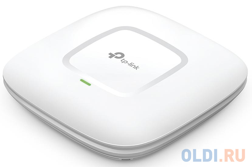 Точка доступа TP-LINK EAP115 Беспроводная потолочная точка доступа серии N, скорость до 300 Мбит/с точка доступа tp link eap660 hd ax3600 белый