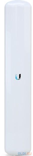 Точка доступа Ubiquiti LiteAP 120 AC 802.11aс 450Mbps 5 ГГц 1xLAN белый LAP-120-EU