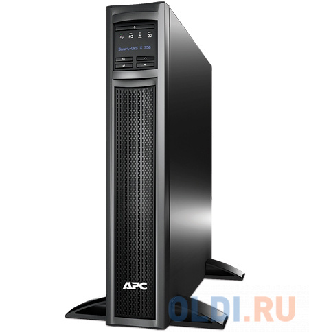 ИБП APC SMART X 750VA 750VA недорого
