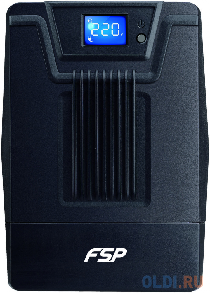 ИБП FSP DP V1500 1500VA