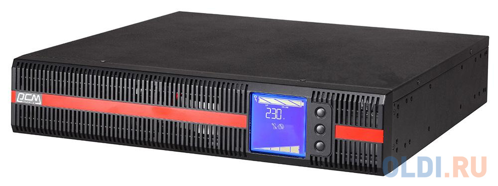 ИБП Powercom Macan MRT-1500SE 1500VA