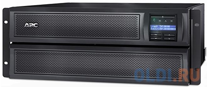 ИБП APC SMX2200HVNC 2200VA ибп apc smx2200r2hvnc 2200va