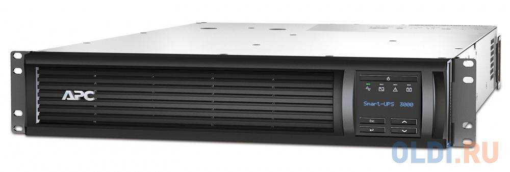 ИБП APC SMART X 3000VA SMX3000RMHV2U