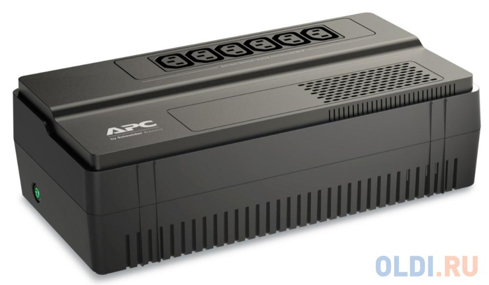 ИБП APC EASY-UPS BV650I 650VA