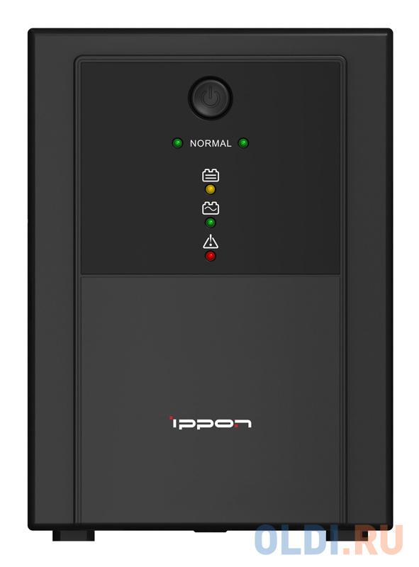 ИБП Ippon Back Basic 2200 2200VA 1108031