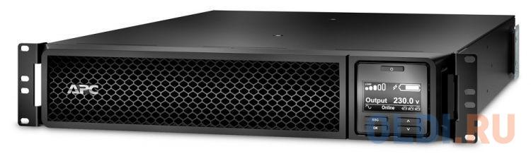 ИБП APC Smart-UPS SRT 1500VA RM 230V 1500VA SRT1500RMXLI недорого