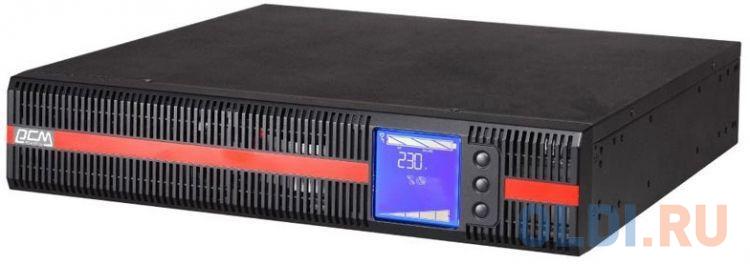 ИБП Powercom MRT-3000SE 3000VA