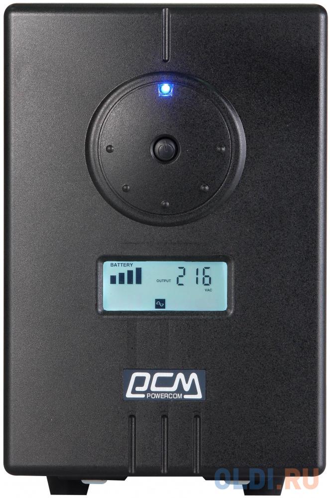 ИБП Powercom INF-1100 1100VA