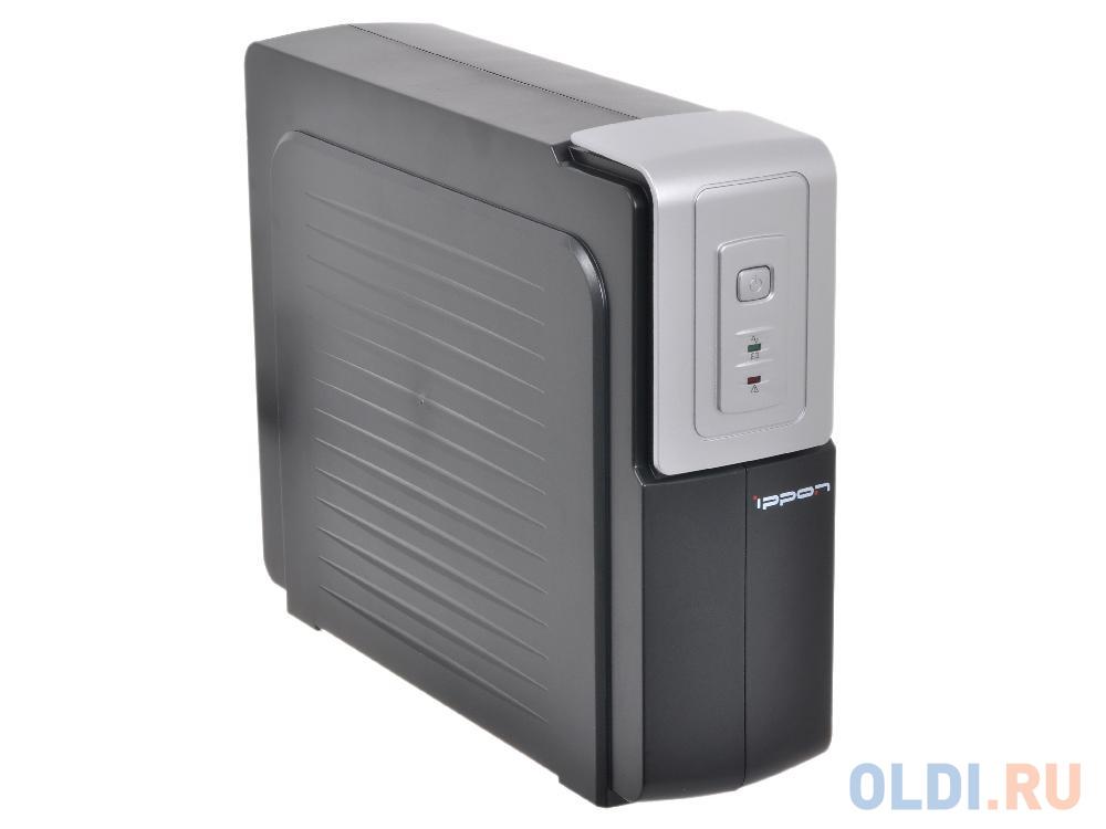 ИБП Ippon Back Office 1000 1000VA/600W (4 x IEC)