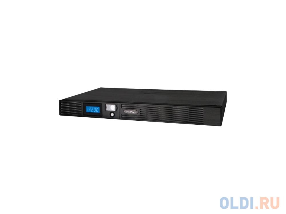 ИБП CyberPower 1000VA PR 1000 LCD 1000VA 0 pr на 100