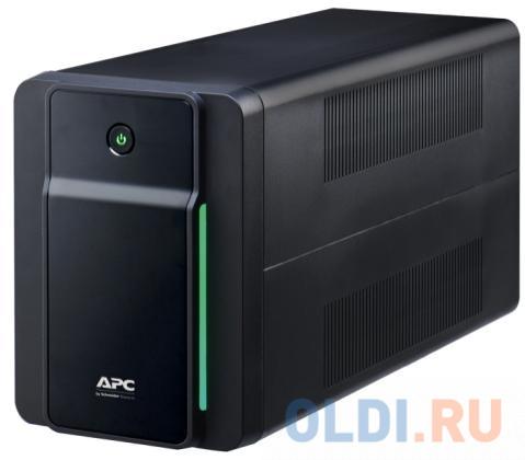 ИБП APC Back-UPS BX1200MI-GR 1200VA ибп apc back ups bx750mi gr черный