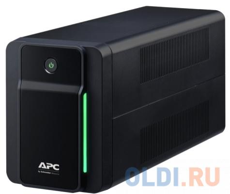 ИБП APC Back-UPS BX950MI-GR 950VA ибп apc back ups bx750mi gr черный