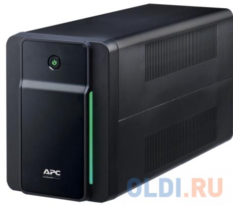 ИБП APC Back-UPS BX750MI 750VA ибп apc back ups bx750mi gr черный
