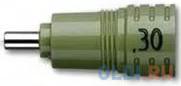 Пишущий элемент Rotring для рапидографа 0.30мм пластик S0219360 линейка rotring centro architect 30 см пластик s0220481