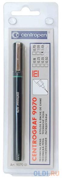 Рапидограф Centropen 9070 1.4 мм