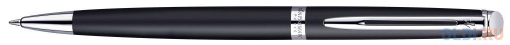 Шариковая ручка поворотная Waterman Hemisphere синий M S0920870 фото