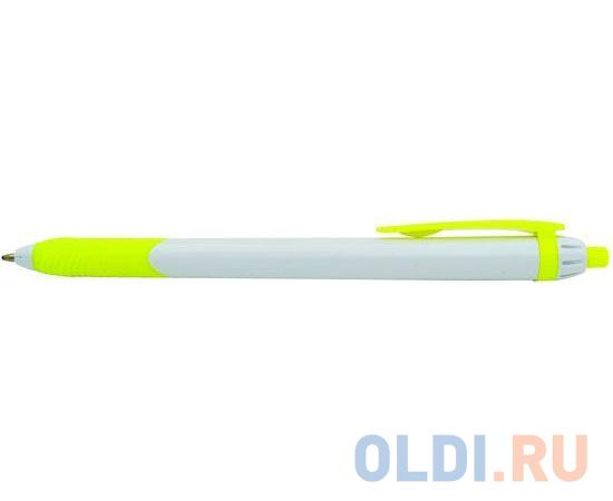 Шариковая ручка автоматическая SPONSOR SLP019C/YL SLP019C/YL
