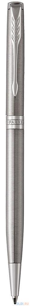 Шариковая ручка поворотная Parker Sonnet Core K426 Slim черный M 1931513 ручка parker sonnet
