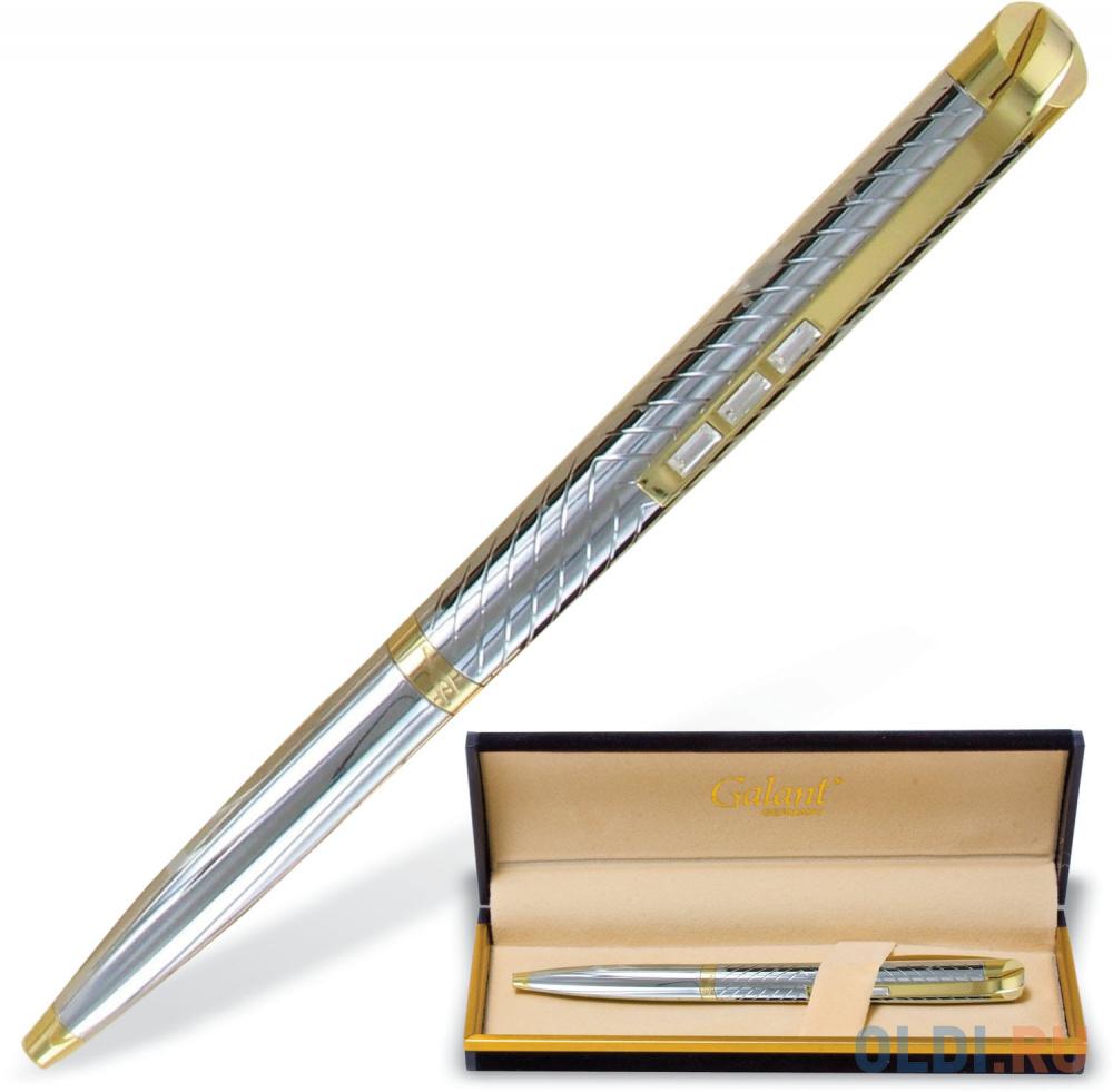 Шариковая ручка шариковая GALANT Barendorf синий 0.7 мм фото