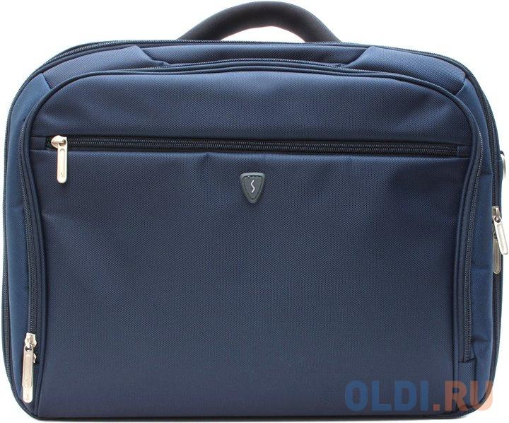 "Сумка для ноутбука 15"" Sumdex PON-351BU синий"