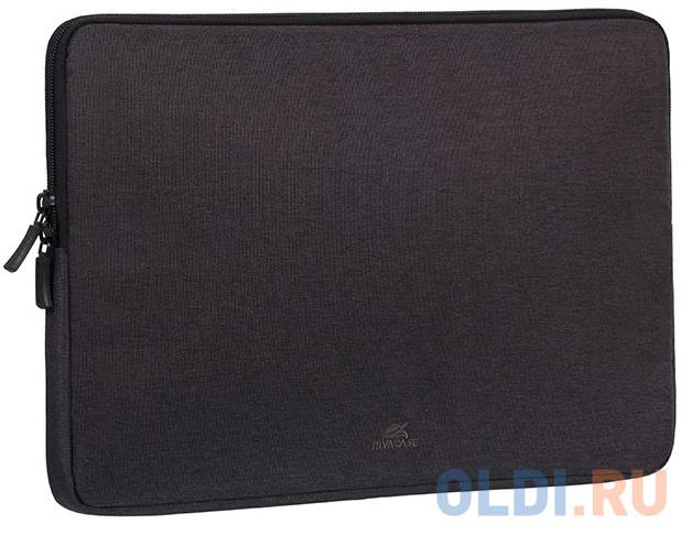 """Чехол для ноутбука 13.3"""" Riva 7703 полиэстер черный"""