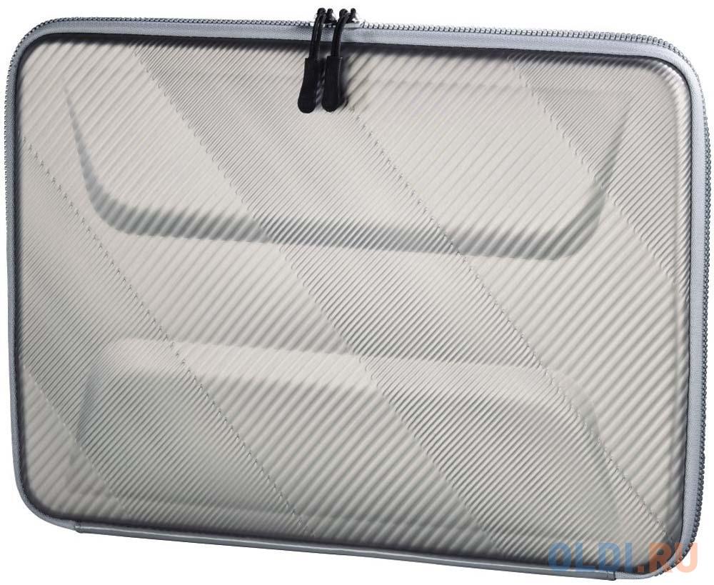 "Чехол для ноутбука 13.3"" HAMA Protection серый 101794"