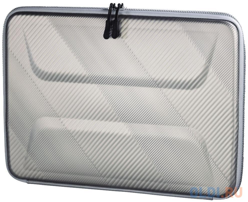 """Кейс для ноутбука 15.6"""" HAMA Protection серый 00101905"""