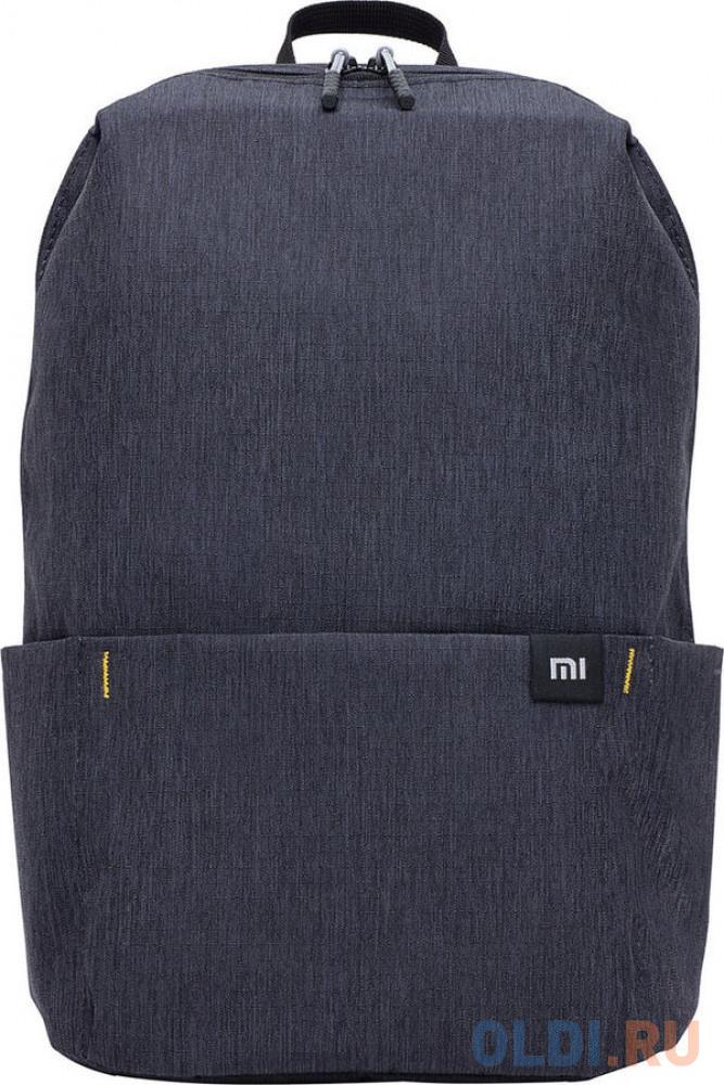 Рюкзак для ноутбука 13.3 Xiaomi Mi Casual Daypack полиэстер черный ZJB4143GL.