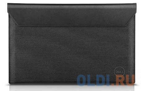 "Чехол для ноутбука 15.6"" Dell Premier Sleeve PE1521VX черный нейлон (460-BDBW)"